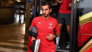 'He Hasn't Done Well Enough': Ex-Arsenal Player Unimpressed by Henrikh Mkhitaryan's Performances