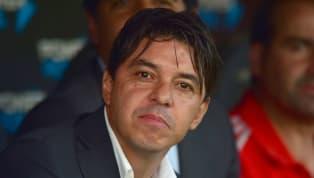 No hay que preocuparse por el momento de River   Cerrá los ojos y confiá en Marcelo Gallardo