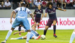 Stok Pemain Menumpuk di Lini Tengah Arsenal, Elneny Diisukan Hengkang ke Marseille