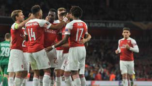 Đại thắng Vorskla, sao Arsenal đặt mục tiêu khủng cho đội bóng ở Europa League
