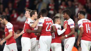 El jugador del Arsenal que muere por jugar en Boca