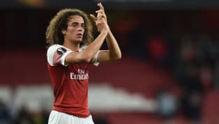 Matteo Guendouzi Reveals His Childhood Love for Arsenal Is Thanks to Two Gunners Legends