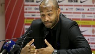 AS MONACO : Thierry Henry pour rechausser les crampons?