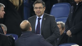 Barcelona Club President Bartomeu Confirms They Are on the Lookout for a Centre-Back in January