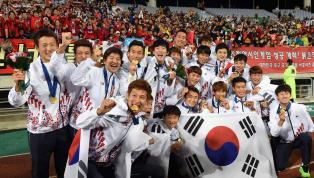 6 Tim Nasional Tersukses di Kancah Asian Games