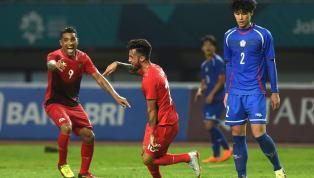 Preview Indonesia U23 vs Palestina U23 – Asian Games 2018: Lanjutkan Momentum