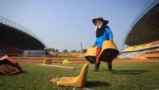 Susunan Pemain: Indonesia U19 vs Chinese Taipei U19