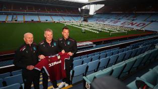 Aston Villa Manager Dean Smith 'Flattered' by John Terry's Desire to Work Under Him
