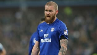 Iceland Captain Aron Gunnarsson Signs New Cardiff City Contract Until Summer of 2019