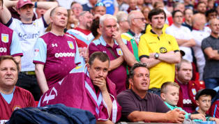 Aston Villa Confirm Departure of Director of Football Steve Round as Club Struggles Continue