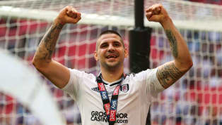 Fulham Loan Hero Aleksandar Mitrovic Set for Permanent Return as £20m Deal Draws Closer