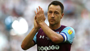 Chelsea Legend John Terry Set for Medical With Russian Giants' Spartak Moscow