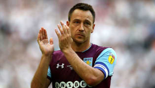 John Terry Confirms He Has Declined Spartak Moscow Contract Offer After Medical