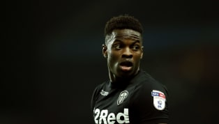 Leeds United Confirm Ronaldo Vieira Has Joined Sampdoria for Undisclosed Fee