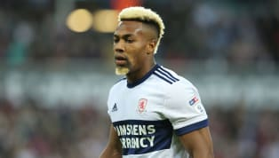 Wolves Reportedly Have Bid for Middlesbrough Midfielder Adama Traore Rejected