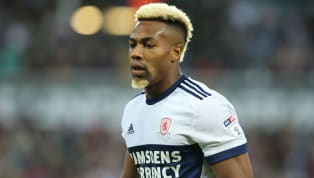 Wolves Confirm Signing of Rapid Middlesbrough Winger Adama Traore for Undisclosed Fee