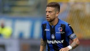 Lazio, occhi sull'atalantino Gomez: può essere l'erede di Felipe Anderson