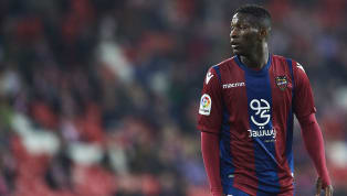 Bournemouth Complete Signing of Colombia Star Jefferson Lerma From Levante for Club Record Fee