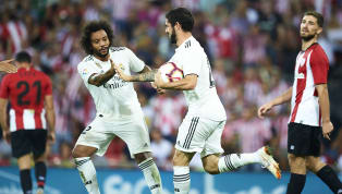 Athletic Bilbao 1-1 Real Madrid: Report, Ratings & Reaction as Los Blancos Held to Frustrating Draw