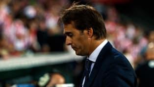 TUILE : Julen Lopetegui privé d'un cadre face à l'Espanyol Barcelone