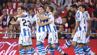 El XI ideal de la octava jornada de LaLiga Santander