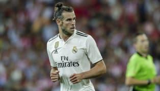 Man Utd Target Gareth Bale Addresses Possibility of Leaving Real Madrid for Premier League Return