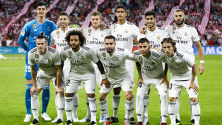 Picking the Best Potential Real Madrid Lineup to Face Roma in the Champions League on Wednesday