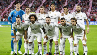 Picking the Best Potential Real Madrid Lineup to Face Espanyol in La Liga on Saturday