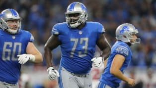 BREAKING: Browns Sign Former No. 2 Overall Pick Greg Robinson