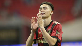 MLS Ace Miguel Almiron Reportedly Among 3 Possible Replacements for Aaron Ramsey at Arsenal