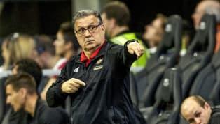 """DE LUJO: Gerardo """"Tata"""" Martino ganó el Premio al Entrenador del Año en la MLS"""