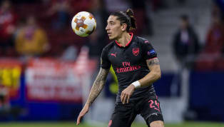 Hector Bellerin Named as One of Unai Emery's 5 'Untouchables' at Arsenal as New Regime Takes Shape