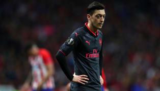 Unai Emery Confirms Mesut Ozil Will Play Full Part in Arsenal's Pre-Season Singapore Tour