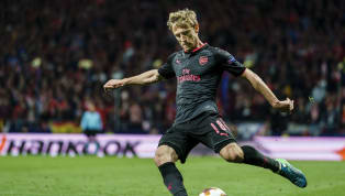 Nacho Monreal Likely to Stay at Arsenal After Real Sociedad President Confirms Absence of Talks