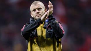 Jack Wilshere Expresses Gratitude Towards 'Honest' Unai Emery After Arsenal Departure