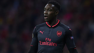 Report Claims Galatasaray Have Contacted Arsenal Over Permanent Move for Danny Welbeck
