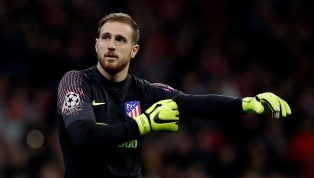 Jan Oblak Pushing to Leave Atletico Madrid in January After Contract Snub