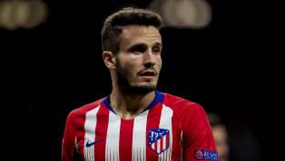 Das sagt Atletico-Star Saul Niguez über eine Rückkehr zu Real
