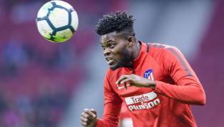 Ghana International Admits Interest in Premier League Move Following Impressive Season in La Liga