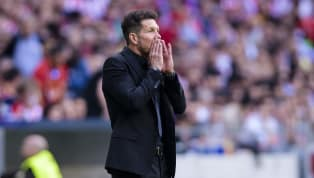 Atletico Madrid Manager Diego Simeone Picks Sides in Ronaldo and Messi Argument in Leaked Audio