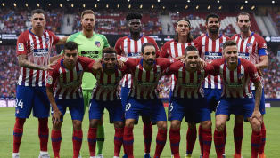 Picking the Best Potential Atletico Madrid Lineup to Face Real Madrid in Wednesday's UEFA Super Cup