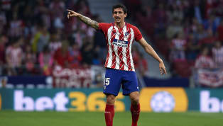 Chelsea and Juventus Ready to Do Battle for In-Demand Atlético Madrid Defender Stefan Savić