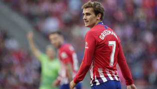Antoine Griezmann Claims Ballon d'Or Win Would Help Him Fulfil 'Dream' of Becoming Atletico Legend