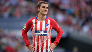 Luka Modric Names Antoine Griezmann as France's Frontrunner for Ballon d'Or Award