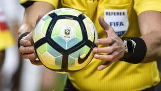 CBF anuncia alteração de datas de duas partidas do Brasileirão 2018