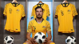 Offizielles Aufgebot: Drei Spieler aus Deutschland fahren mit Australien zur WM