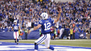 Andrew Luck to Avoid PUP List and Be Ready for Training Camp