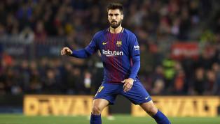 Barcelona Tetapkan Harga 22 Juta Euro untuk Andre Gomes