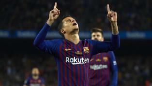 Coutinho thúc giục Barcelona chiêu mộ sao khủng Liverpool