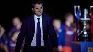 Bericht: Zurück zu den Wurzeln - wie Valverde den FC Barcelona noch attraktiver spielen lassen will